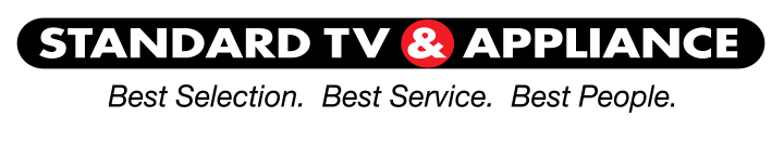 Standard TV & Appliance Home Page