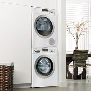 bosch laundry