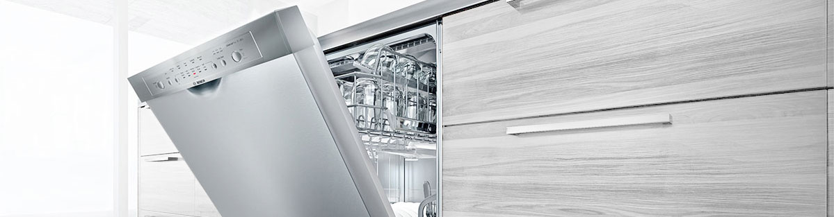 bosch high end appliances