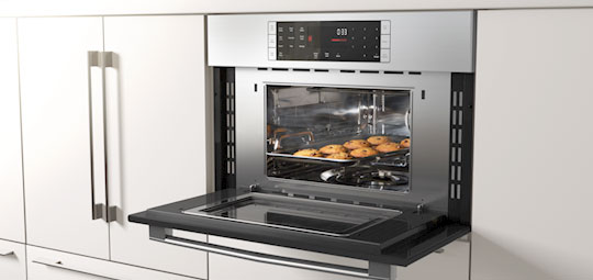 bosch high speed oven