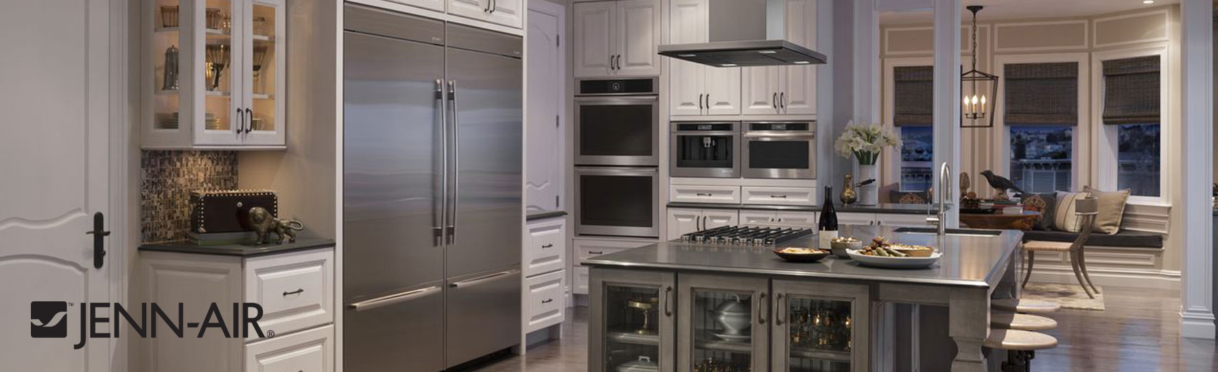 Cooking - Standard TV & Appliance