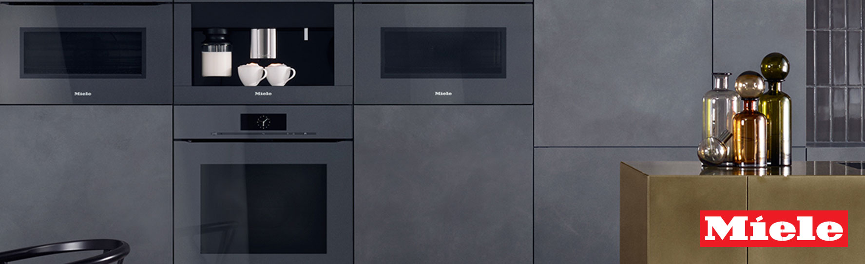 Miele Products at Standard TV & Appliance| AuthorizedMieleRetailer ...
