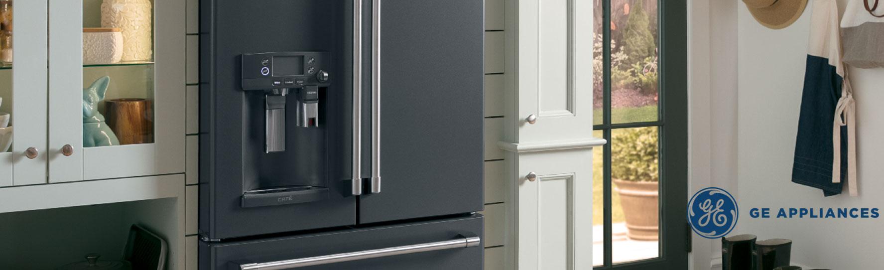 Refrigerators - Standard TV & Appliance