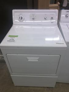 KenmoreELECTRIC DRYER