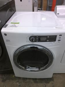 GEELECTRIC DRYER