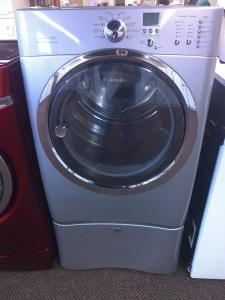 ElectroluxELECTRIC DRYER