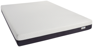 "BeautysleepMemory Foam Mattress-In-A-Box 8"" Profile"